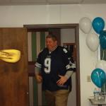 Ron Cowboys 1-15-13