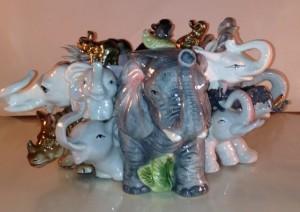 ElephantSculpture
