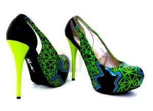 Hayley Linette heels 1