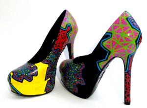 Hayley Linette heels 3