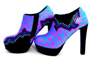 Hayley Linette heels 4