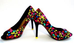 Hayley Linette heels 5