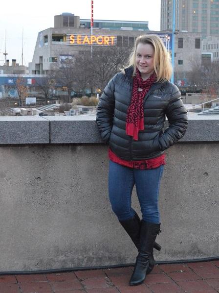 Kirsten coat