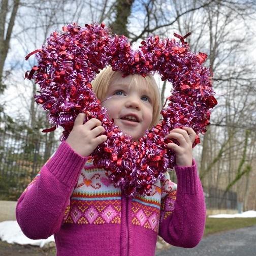 Kid w heart