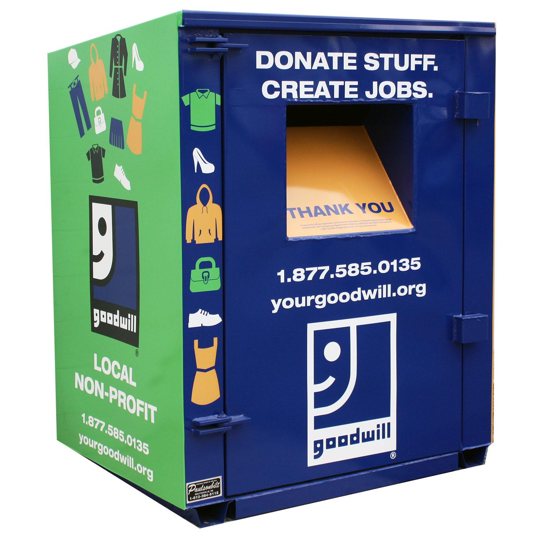 Goodwill Donation Center 627 N Cameron St Harrisburg Pa 17101